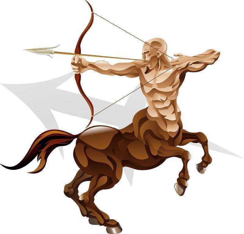sagittarius-character